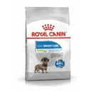[1230054] ROYAL CANIN CCN X-Small Light Weight Care 1,5 KG