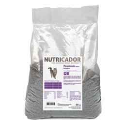 [NU32C] NUTRICADOR Firstclass Chat Sensible