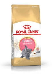 ROYAL CANIN FBN Kitten British Shorthair