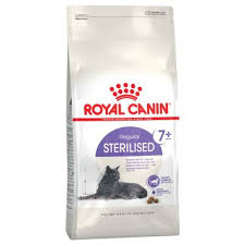 ROYAL CANIN FHN Sterilised 7+