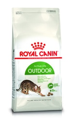 ROYAL CANIN FHN Outdoor