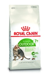 ROYAL CANIN FHN Outdoor 7+