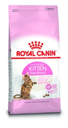 ROYAL CANIN FHN Kitten Sterilised